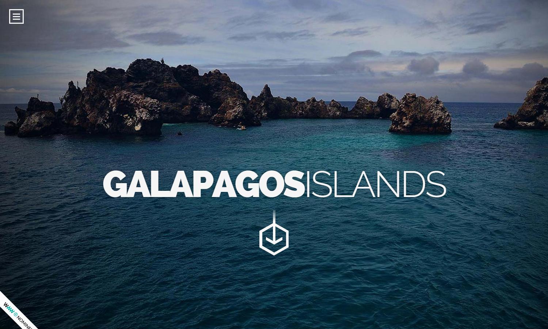 Galapagos    Ecuador loves life