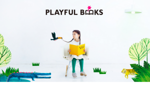 PLAYFUL BOOKS