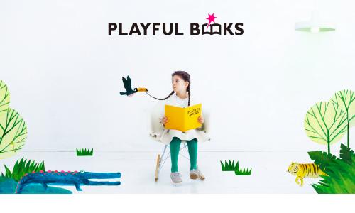 PLAYFUL BOOKS   プレイフルブックス