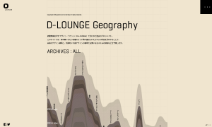 D-LOUNGE Geography