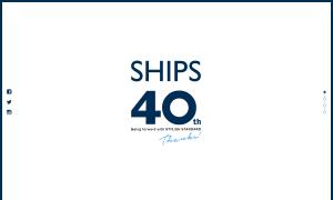 SHIPS 40th