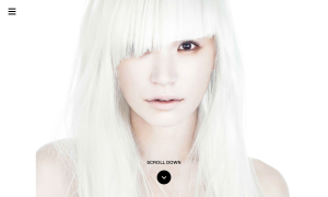 Superfly「WHITE」Special Site